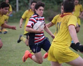 santa fe rugby capiba juvenil