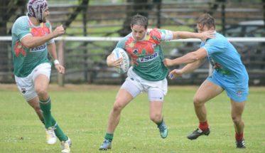 Rugby: Santa Fe - Entre Rios --- en UNI-