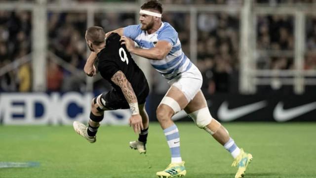 Calendario Mundial Rugby 2019.Calendario Confirmado Para Un Acotado Rugby Championship