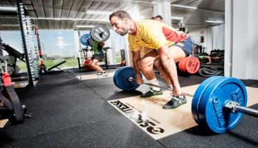 High-Performance-Gym01