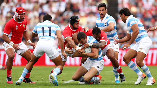 oxígeno Sucio también  Los Pumas conocerán este lunes sus rivales para Francia 2023 - Tercer  Tiempo Rugby